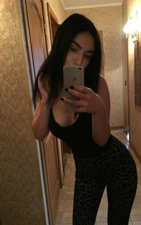 Проститутка Настя